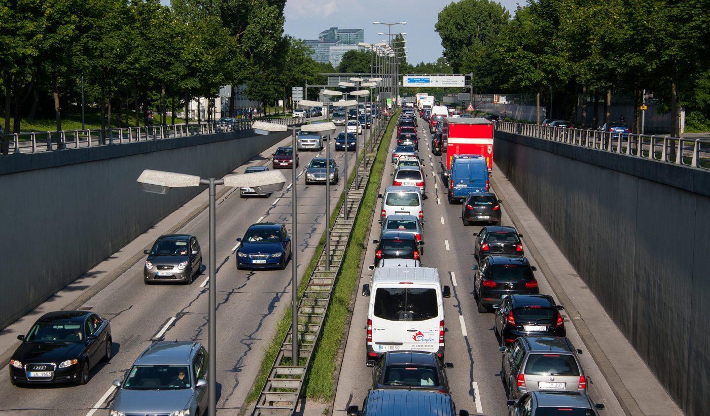TRANSICIÓN ENERGÉTICA: UTILIZACIÓN DEL BIOMETANO COMO COMBUSTIBLE PARA AUTOMÓVILES