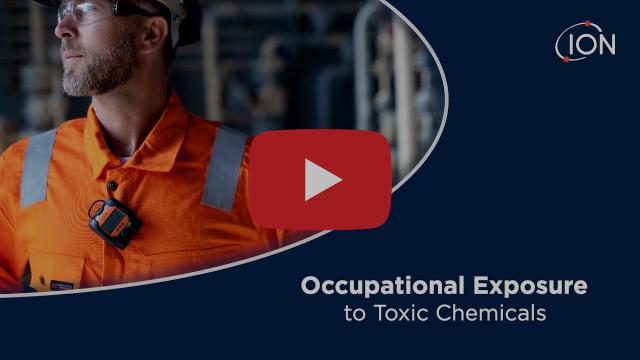La Exposición a sustancias tóxicas en la Industria
